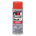 Chemtronics Electro-Wash VZ Solvent Cleaner - 12-Ounce