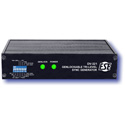 ESE DV-321 Genlockable HD/SD Sync Generator