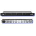 ESE ES-210 Quad 1x6 10 MHz Distribution Amplifier
