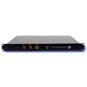 ES 102U GPS Based Time Code Generator / Master Clock