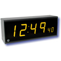 ESE ES-993 Time Code Remote Display - Wall Mount