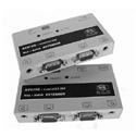 ETS AV974G Active Audio / VGA Video Balun Set