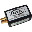 S/PDIF Digital Audio Baluns RCA jack to RJ45 Pins 5 4