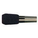 Earthworks SRW2 Threaded Foam Windscreen for Stainless Steel SR30 & SR30-HC