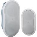 Electro-Voice EVID FM 4.2 2-Way Flushmount Speakers 50W Continuous - Pair