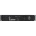 EV PA2250T 2x250-Watt Dual Channel Power Amplifier