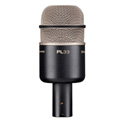 Electro-Voice PL33 Dynamic Supercardioid Kick Drum Mic