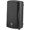 Electro-Voice ZXA1-90B-120V Compact Powered Loudspeaker
