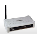 InternetVue 2100 Wireless PC2TV Receiver With DV and VGA Output