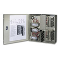 EverFocus AC16-4-2UL 16 Output 16.8 Amp 24VAC Master Power Supply