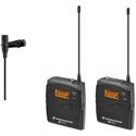 Sennheiser EW 112P G3 Portable Wireless System w/ME 2 Lav 516-558 MHz