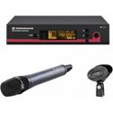 Sennheiser EW 135 G3 e835 Handheld Rackmount Wireless System 516-558 MHz