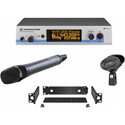 Sennheiser EW 500 945 G3 e945 Handheld Wireless System Channel A 516-558 MHz