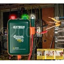 Extech CT20 Remote and Local Continuity Tester