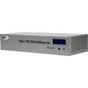 Gefen EXT-DVI-16416 16x16 DVI Crosspoint Matrix