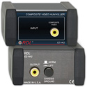RDL EZ-HK2 Composite Video Hum Killer
