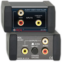 RDL EZ-HK3 Audio/Video Hum Killer