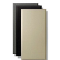 Primacoustic Broadway Series 24inX24in Control Cubes 1In Depth (Beige)