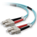 Belkin F2F40277-10M-G 10-Meter 10GB Fiber Optic Patch Cable
