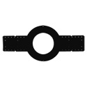 Atlas FA-TR4 New Construction 4inch Strategy Series Mount Ring