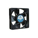Orion Fans OD1225 24volt 2500 RPM DC Fan w/Ball Bearings & Wire Leads