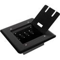 Atlas FB4-XLRF Microphone Outlet Floor Box