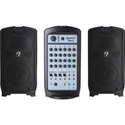 Fender Passport 300 Pro Sound System (300 Watts)