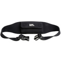iPod Belt Pouch / Wireless Transmitter Belt Pouch by Fit Digital