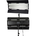 FloLight FL-110HMT 2-Tube Non-dimmable Flourescent Fixture - 3000K