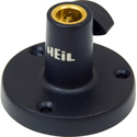 Heil Sound FL2 Permanent Flange Mount