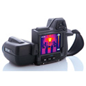 FLIR T420 High-Sensitivity Infrared Thermal Imaging Camera