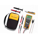 Fluke 179/1AC-II Digital Multimeter Kit with 1AC-II VoltAlert