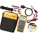 Fluke 287/FVF Digital Logging Multimeter with FlukeView Forms Software