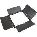 FloLight LED-DOOR512 Barndoor for Microbeam 512