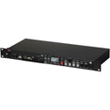 Fostex UR-2 2-CH. High Definition Rackmount Flash Memory/USB Recorder