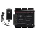 RDL FP-PA18H 18 W Mono Hi-Temp Audio Amplifier 8 Ohm with Power Supply