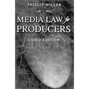 Book Media Law for Producers 4thEd Handbook