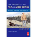 Technique of Film & Video Editing Handbook