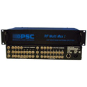 PSC FPSC0006A RF MultiMax! UHF Wide Band Splitter