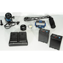 Frezzi DSLR-2 Stable Grip Dual Kit