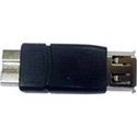FireWire Adapter 9-Pin-Female to 6-Pin-Female