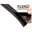 Techflex FWF2.00TB Flexo Wrap FR 2.0 Inch Nominal Size Per Foot