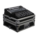 Odyssey FZ19MIX Flight Zone 19 Inch Rackmount Mixer Case