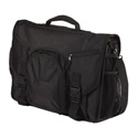 Gator G-CLUB-CONTROL Messenger bag for DJ style Midi controller