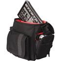 Gator G-CLUB-DJ-BAG DJ Bag for 35 LPs and Serato-Style Interface