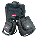 Gator G-MIX-B-2123 21in x 23in x 6in Mixer/Gear Bag