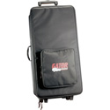 Gator G-PAR-38 Rolling Case Carries 8 Par 38