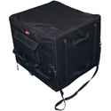 Gator G-SUB2225-24BAG Rolling Molded SubWoofer tote and Equipment Gig Bag