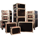 Gator G-TOUR SHK8 CAS ATA Shock Rack Road Case with Casters