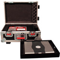 Gator G-TOURCARRYONPL ATA Case with Laptop Tray